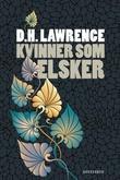 """""""Kvinner som elsker"""" av D.H. Lawrence"""
