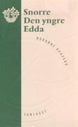 """""""Den yngre Edda"""" av Snorre Sturlason"""