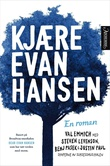 Omslagsbilde av Kjære Evan Hansen