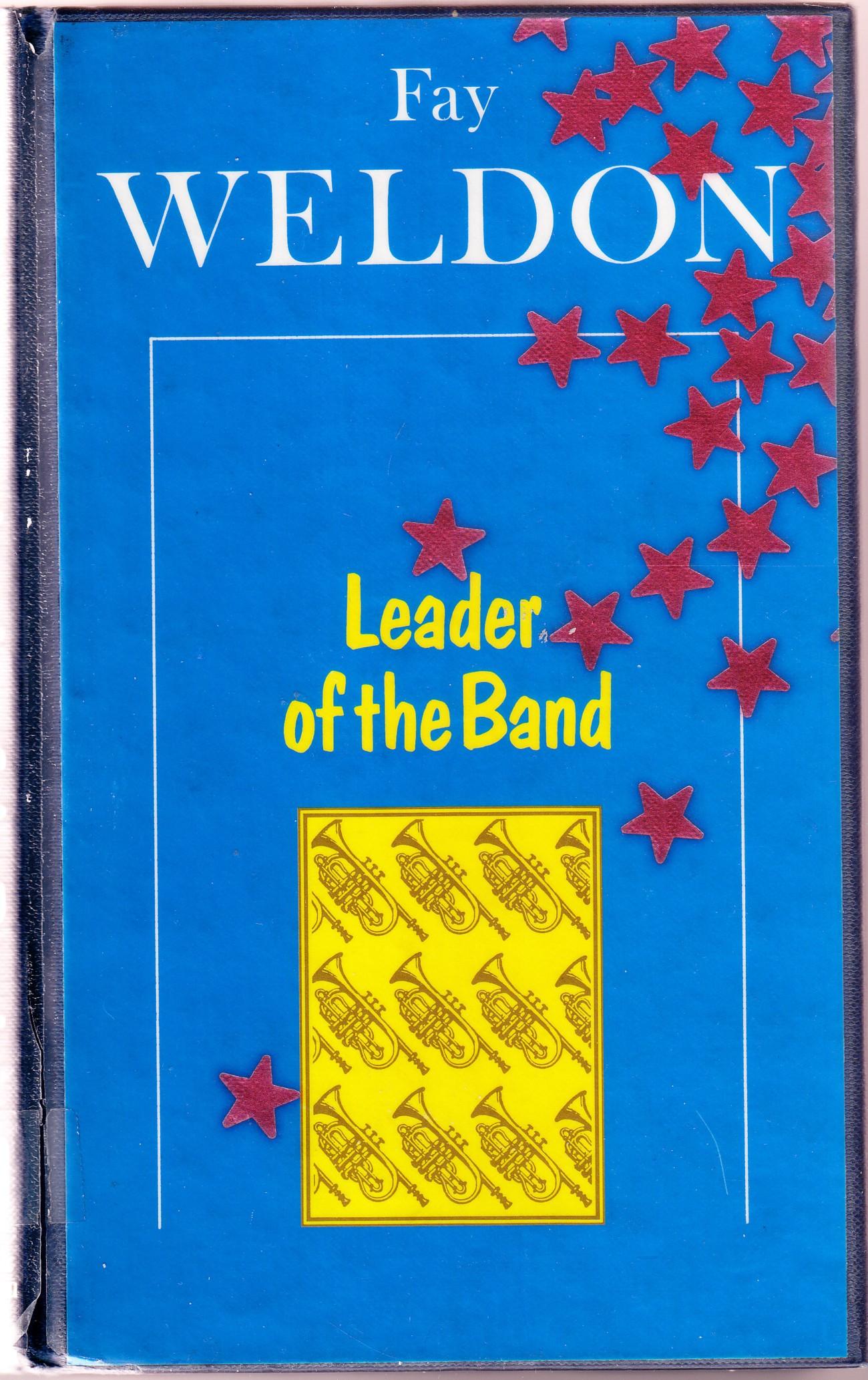 """""""Leader of the Band"""" av Fay Weldon"""