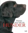 """""""Damms store bok om hunder"""" av Bruce Fogle"""