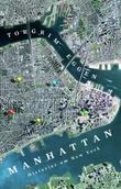 """""""Manhattan - historier om New York"""" av Torgrim Eggen"""