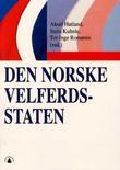 """""""Den norske velferdsstaten"""" av Aksel Hatland"""