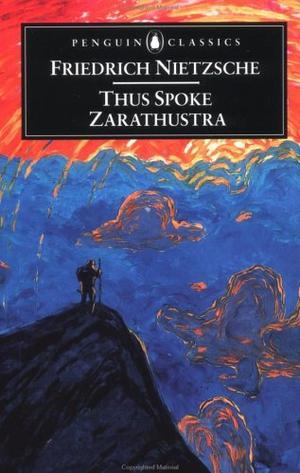 """Thus Spoke Zarathustra (Classics S.)"" av Friedrich Nietzsche"