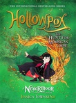"""Hollowpox - the hunt for Morrigan Crow"" av Jessica Townsend"