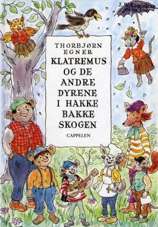 """""""Speaisko-sahpan ja eara eallit Bihcebahcevuovddis"""" av Thorbjørn Egner"""