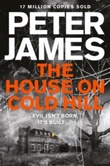 """The house on cold hill"" av Peter James"