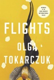 """Flights"" av Olga Tokarczuk"
