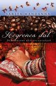 """Hegrenes dal - den indiske kaffeplantasjen"" av Sarita Mandanna"