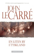 """""""En liten by i Tyskland"""" av John Le Carré"""