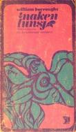 """""""Naken lunsj - en helvetsvisjon fra det narkomane samfunnet"""" av William Burroughs"""