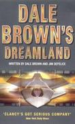 """Dale Brown's dreamland"" av Dale Brown"