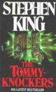 """The tommyknockers"" av Stephen King"