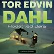 """""""Hodet ved døra"""" av Tor Edvin Dahl"""