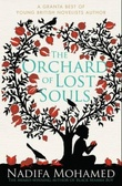 """The orchard of lost souls"" av Nadifa Mohamed"