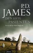 """""""Den siste pasienten"""" av P.D. James"""