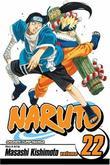 """""""Naruto volume 22"""" av Masashi Kishimoto"""