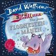 """""""Den første flodhesten på månen - basert på en sann historie"""" av David Walliams"""