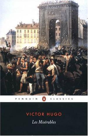 """""""Les Miserables (Classics)"""" av Victor Hugo"""