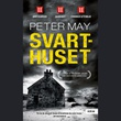 """Svarthuset"" av Peter May"