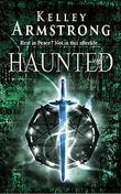"""Haunted (Women of the Otherworld, Book 5)"" av Kelley Armstrong"