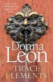 """Trace elements"" av Donna Leon"