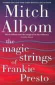 """""""The magic strings of Frankie Presto"""" av Mitch Albom"""