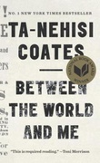 """Between the world and me"" av Ta-Nehisi Coates"