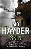 """Skin"" av Mo Hayder"