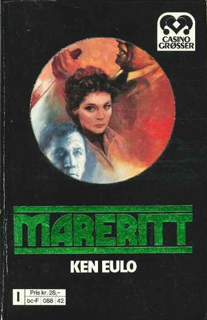 """""""Mareritt"""" av Ken Eulo"""