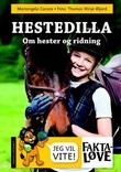"""""""Hestedilla - om hester og ridning"""" av Mariangela Cacace"""