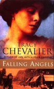 """Falling angels"" av Tracy Chevalier"