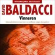 """""""Vinneren"""" av David Baldacci"""
