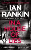 Omslagsbilde av In a house of lies