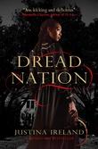 """""""Dread nation"""" av Justina Ireland"""