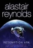 """""""Redemption ark"""" av Alastair Reynolds"""