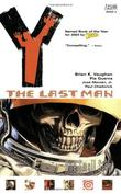 """Y - The Last Man Vol. 3"" av Brian K. Vaughan"