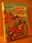 """Bobsey-barna og tunnelmysteriet"" av Laura Lee Hope"