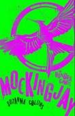 """Mockingjay - propaganda edition"" av Suzanne Collins"