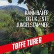 """""""Kannibaler og ukjente jungelstammer"""" av Johnny Haglund"""