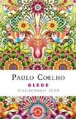 """""""Glede. Årsplanlegger 2009"""" av Paulo Coelho"""