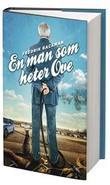 """""""En man som heter Ove"""" av Fredrik Backman"""