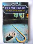 """""""En rettferdig dom"""" av Ed McBain"""