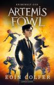 """""""Artemis Fowl"""" av Eoin Colfer"""