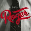 """""""Tre lyddikt fra Roger"""" av Jon Øystein Flink"""