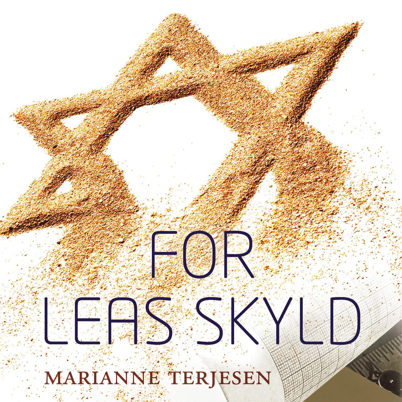 """""""For Leas skyld"""" av Marianne Terjesen"""