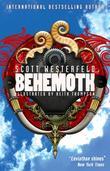 """Behemoth"" av Scott Westerfeld"