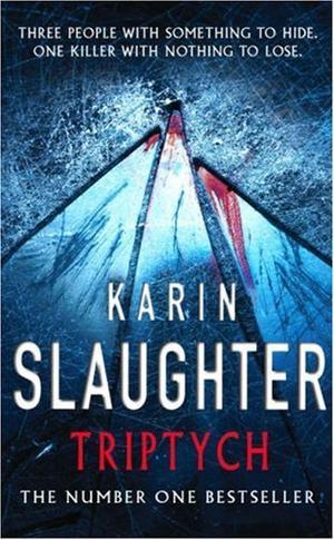 """""""Triptych"""" av Karin Slaughter"""