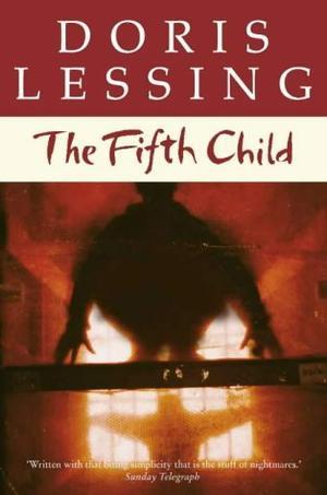 """""""The fifth child"""" av Doris Lessing"""