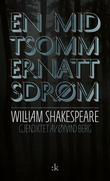 """En midtsommernattsdrøm"" av William Shakespeare"